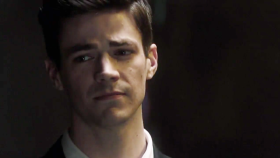 The Flash 3. Sezon 23. Bölüm Sezon Finali Fragmanı