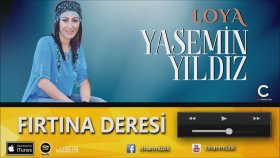 Yasemin Yıldız ft.LaziNaim - Fırtına Deresi (2017)