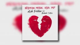 Ajda Pekkan - Feat Bahadır Tatlıöz - Düşman Mısın Aşık Mı