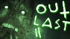 Canlı Yayında Outlast 2 ! Korku Seansı Devam Ediyor !  - Burak Oyunda