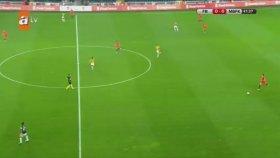 Fenerbahçe 2-2 (9-10) Medipol Başakşehir (Maç Özeti / Penaltılar 17 Mayıs 2017)