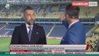 Fenerbahçe-Medipol Başakşehir Maçının İlk 11'leri Belli Oldu