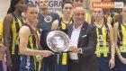 Fenerbahçe, Sezonu İkinci Bitirdi