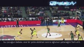 Fenerbahçe'den Final Four Klibi! (Fener 4 Glory)