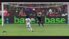 Futbol Tarihinde Kaçırılan 10 Penaltı Vuruşu