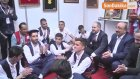 Gençlik Haftası Etkinlikleri - Gençlik ve Spor Bakanı Kılıç
