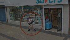 Google Earth'ün Kameralarına Yakalanan 10 Suçlu