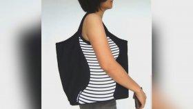 İlginç Tasarımlı Çanta Modelleri