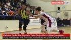 Kadınlar Basketbol Ligi'nde Yakın Doğu Üniversitesi Şampiyon Oldu