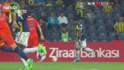 Moussa Sow'un Başakşehir'e attığı gol