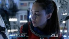 The 100 4. Sezon 13. Bölüm Sezon Finali Fragmanı