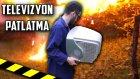 Tüplü Televizyon Patlattık! (Novabusters)