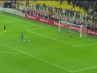 Volkan Demirel'in Unutulmayacak Penaltı Atışı