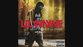 Lil Wayne - Right Above It Ft. Drake