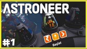 Astroneer Yeni Özellikler, Türkçe Dil Desteği  - Astroneer S2 - #1