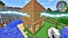 Çılgın Modlu Ev  | Evolvecraft #2
