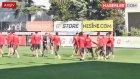 Galatasaray, Osmanlıspor'u Ağırlayacak
