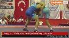 Güreş: 20. Uluslararası Şampiyonlar Güreş Turnuvası