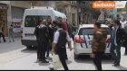 İstiklal Caddesi'nde Final Four Meydan Muharebesi