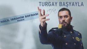 Turgay Başyayla - Halil İbrahim Sofrası