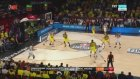 Spiker Murat Kosova'nın Anlatımı, Fenerbahçe Maçına Damga Vurdu