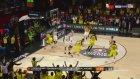 Fenerbahçe 84 -75  Real Madrid Fenerbahçe THY Euroleague'de Finalde!!