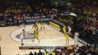 Final-Four'da gecenin smacı Jan Vesely'den