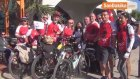 İzmir'de Bisiklet Festivali - Balıkesir