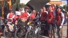 İzmir'den Yunan Adalarına Bisiklet Yolu ile Kardeşlik Turu