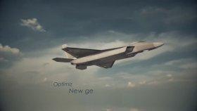 Milli Muharip Uçağı TF-X'in Tanıtım Videosu Tayınlandı