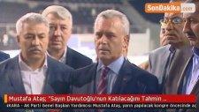 Mustafa Ataş: