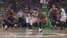 NBA Play-Off'larda gecenin en iyi 5 hareketi (20 Mayıs 2017)
