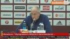 """Obradovic: """"Olympiaskos'u Biliyoruz Ama Kendimizi Düşünüyoruz"""""""