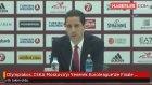 Olympiakos, CSKA Moskova'yı Yenerek Euroleague'de Finale Yükseldi