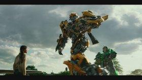 Transformers 5: Son Şövalye (2017) 2. Türkçe Dublajlı Fragman