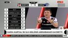 Aboubakar ve Eduok'un Gollerinde Bjk Tv!