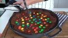 Çikolatalı Dev Kurabiye Nasıl Yapılır ? - İdil Tatari