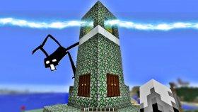 Haritada Gizli Kule ?? | Bosscraft #17