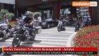 Harley Davidson Tutkunları Biraraya Geldi - Antalya