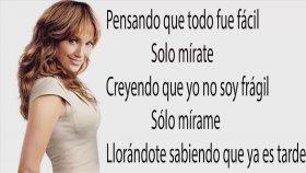 Jennifer Lopez - Mirate