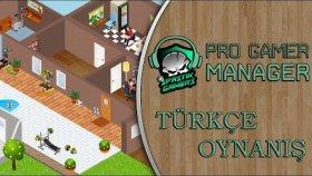Lahmacun Ekibinde Gergin Dakikalar   Pro Gamer Manager   Türkçe Oynanış   Bölüm 2