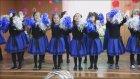 Rize Vakıflar İlkokulu 1/A Sınıfı Yıl Sonu Gösterisi(2016-2017)