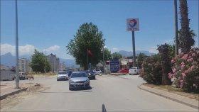 Astra Life Antalya 21 Mayıs 2017 Go Kart Buluşması
