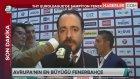 Bogdanovic: Final Four'a Kalamayacağımızı Düşünenler Bile Vardı