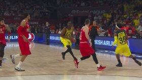 Fenerbahçe 80-64 Olympiakos (Maç Özeti - 21 Mayıs 2017)