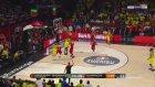 Fenerbahçe 80 - 64 Olympiakos (Özet) THY Euroleague Finali