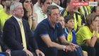 Fenerbahçe Başkan Adayı Ali Koç, Şampiyonluk Sonrası Ağladı