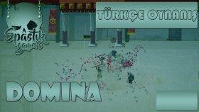 İstemeden Tek Attım / Domina : Türkçe Oynanış - Bölüm 3