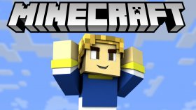 Minecraft Solo - Müze Açıldı! - Bölüm 15 - Burak Oyunda