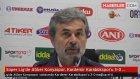 Süper Lig'de Atiker Konyaspor, Kardemir Karabükspor'u 3-0 Yendi